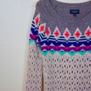 American Eagle Outfitters Sweaters - 4/$25 AMERICAN EAGLE OUTFITTERS Boatneck Sweater